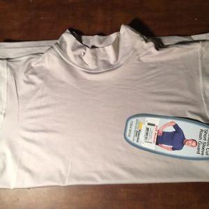 Sun protection zone shirt
